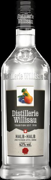 f1eb2b876fb36f6ca3e83179404f16440a7504d3_Distillerie_Willisau_Halb_Halb_43Vol