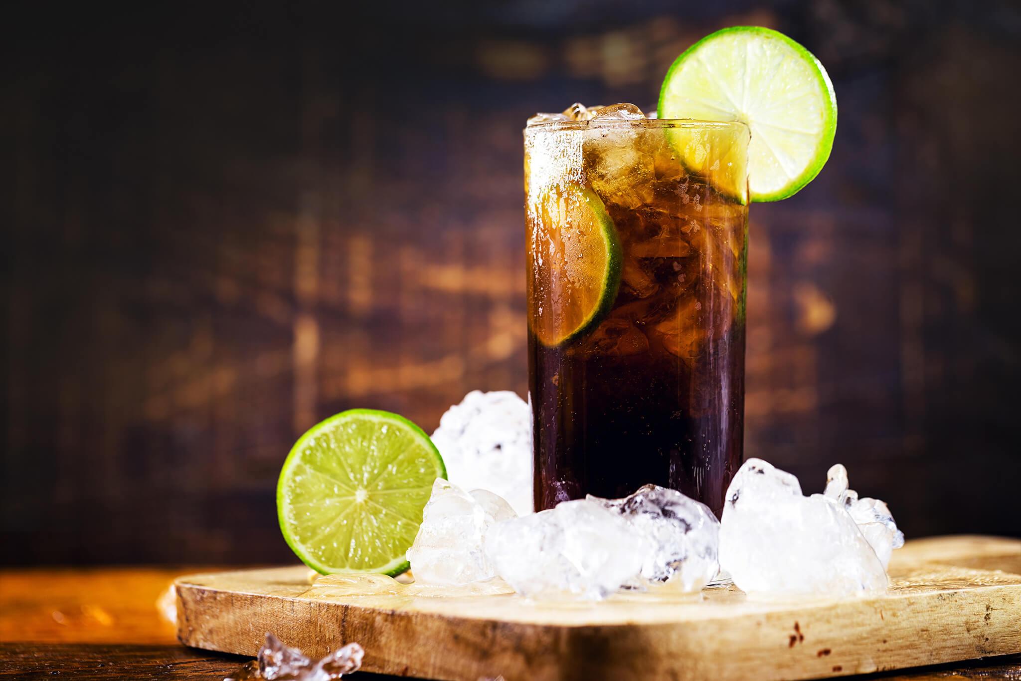 Rum_Drink