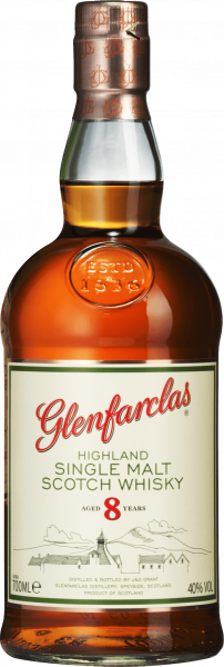 a7aa8c5f7b31bfcde5cf4d61063cfc79b170a5e9_Glenfarclas_Single_Malt_Whisky_8years